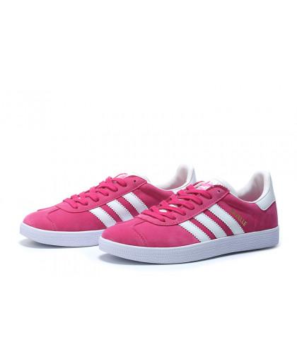 Adidas Originals Gazelle - Red