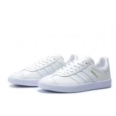 Adidas Originals Gazelle - White