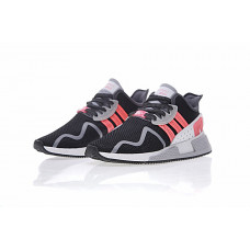 Adidas EQT Cushion ADV 91-17 - Black/Gray/Peach/White