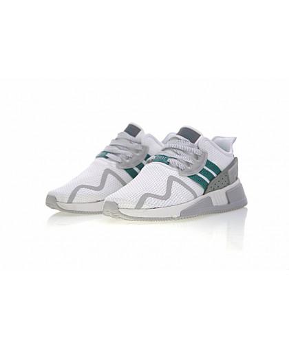 Adidas EQT Cushion ADV - White /Green