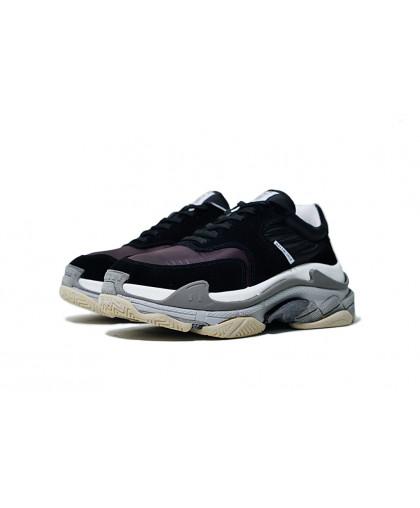 Balenciaga Triple-S Sneaker 2.0 Black