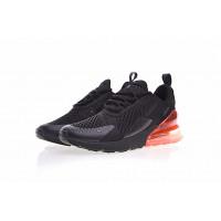 Nike Air Max 270 - Black/Red