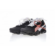 Off-White x Nike Air VaporMax 2.0 - Black/White