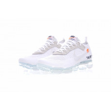 Off-White x Nike Air VaporMax 2.0 - White