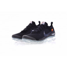 Off-White x Nike Air VaporMax 2.0 - Black