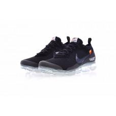 Off-White x Nike Air VaporMax 2.0 - Black