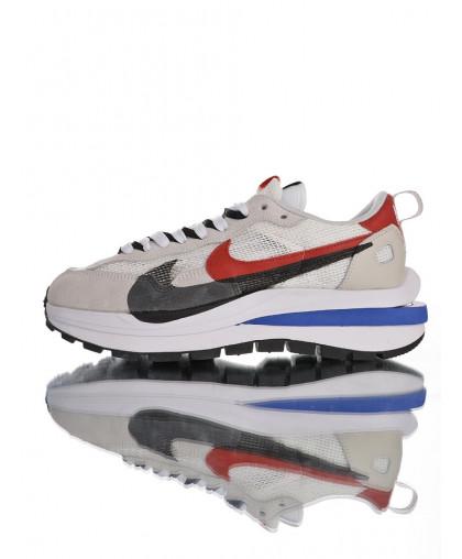 Nike Pegasus Vaporfly SP - Grey/Black/Blue/Red