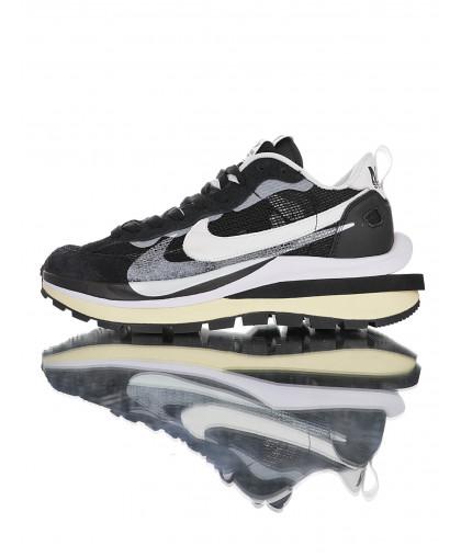 Nike Pegasus Vaporfly - Black/White/