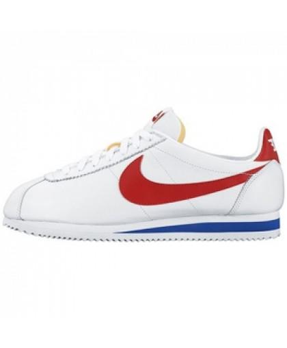 Мужские Nike Classic Cortez White/Red