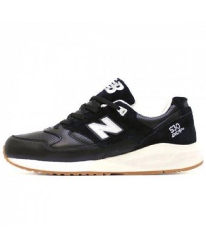 Мужские New Balance 530 Black/White