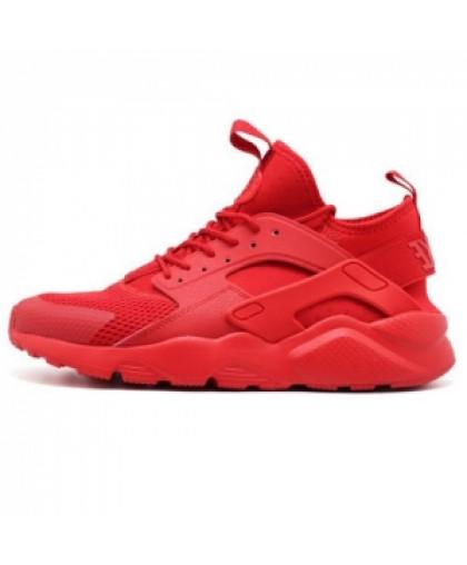 Унисекс Nike Air Huarache Run Ultra Red