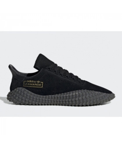 Мужские Adidas Kamanda x Neighborhood Black