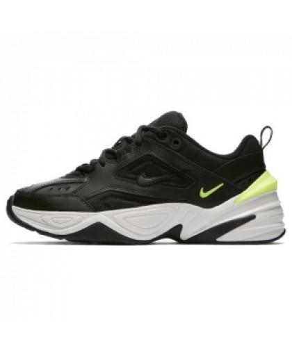 Унисекс Nike M2K Tekno Black/Volt