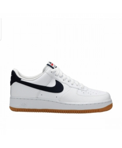 Air Force 1 Low Obsidian Gum