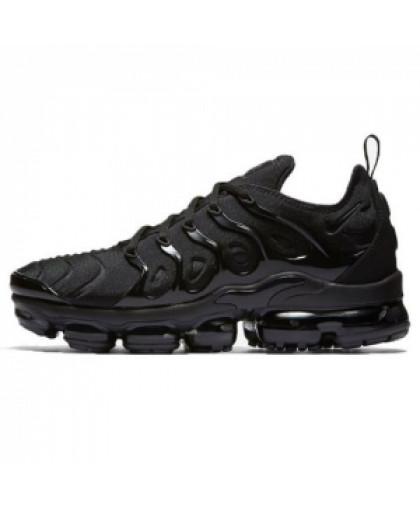 Унисекс Nike Air VaporMax Plus All Black