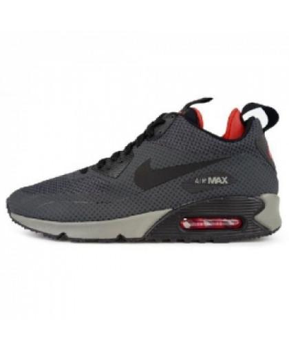 "Мужские Nike Air Max 90 Utility ""Print"" Pack Grey"
