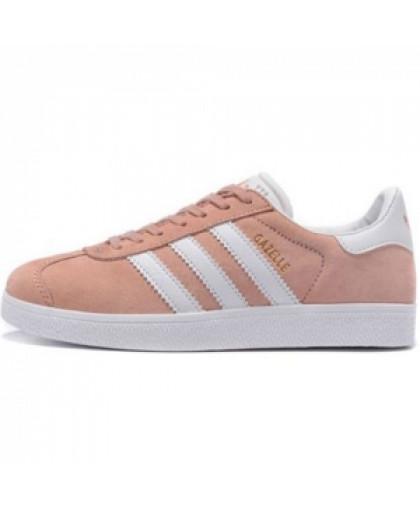 Женские Adidas Gazelle Light Pink