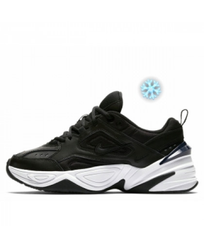Зимний  Nike M2K Tekno Black/White