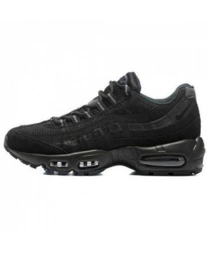 Унисекс Nike Air Max 95 Black