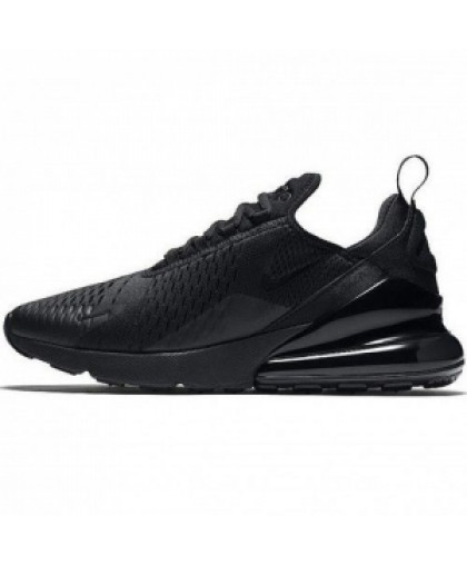 Nike Air Max 270 All Black
