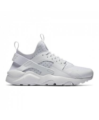 Унисекс Nike Air Huarache Ultra Triple White