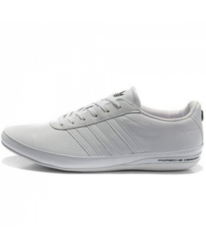 Мужские Adidas Porsche Design S3 White