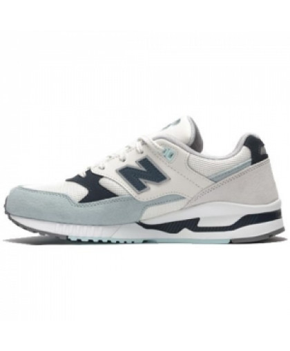 Женские New Balance 530 White/Light Blue