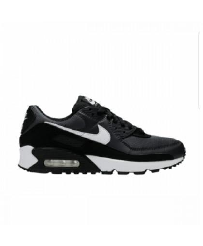Мужские Nike Air Max 90 Black/White