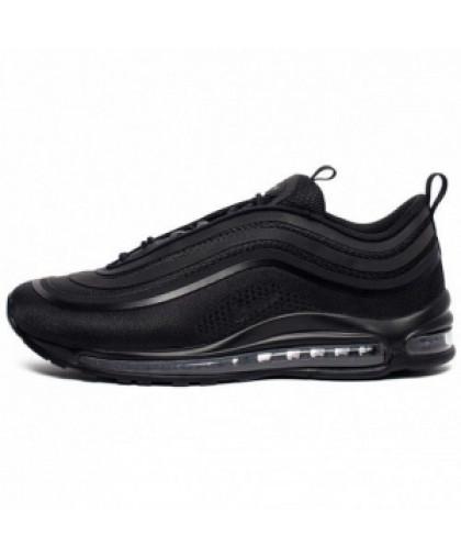 Унисекс Nike Air Max 97 Ultra 17 All Black