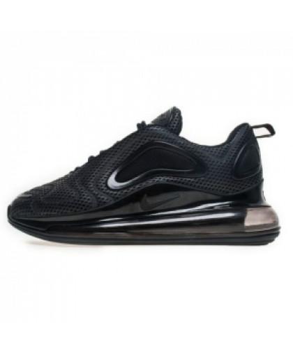 Женские Nike Air Max 720 Black