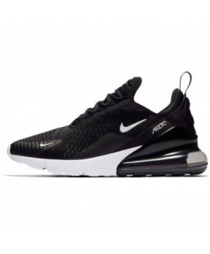 Унисекс Nike Air Max 270 Black/White