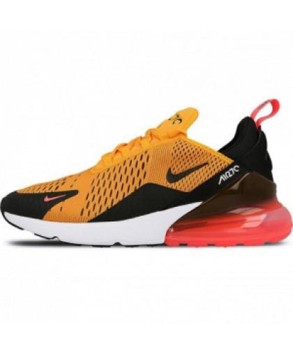 Унисекс Nike Air Max 270 Gold/Black