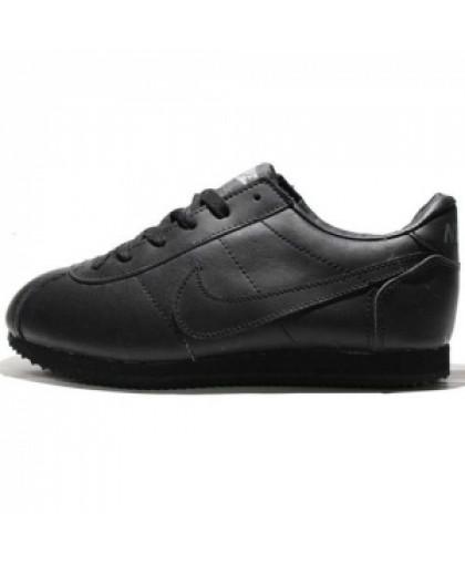 Мужские Nike Cortez Black