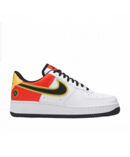 Nike Air Force 1 Low 'Roswell Raygun'