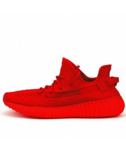Женские Adidas  Yeezy Boost 350 V2