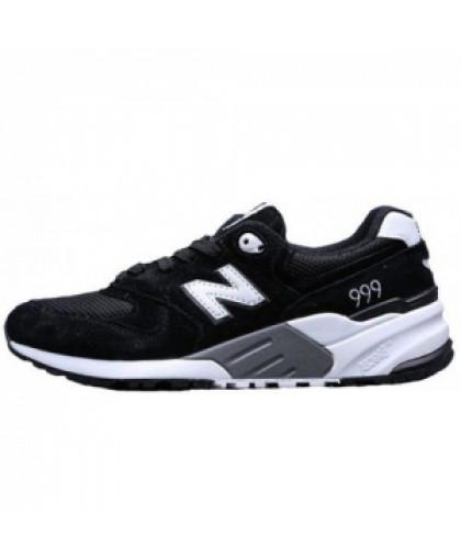 Унисекс New Balance 999 Black